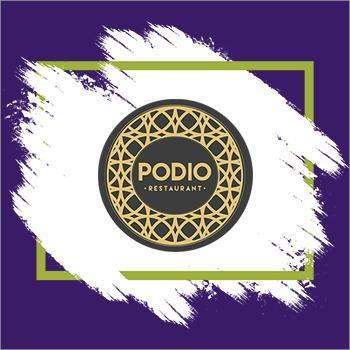 <p>PODIO RESTAURANT</p>