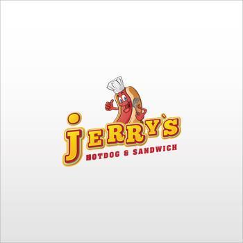 <p>Jerry's Hot Dog</p>