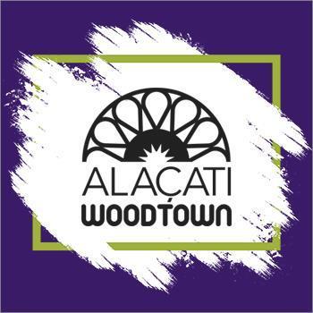 <p>ALAÇATI WOOD TOWN</p>